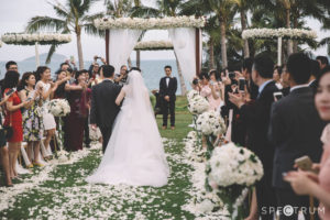 Daxue Consulting-Chinese wedding in Bali
