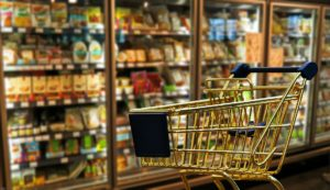 Grocery retail industry in China
