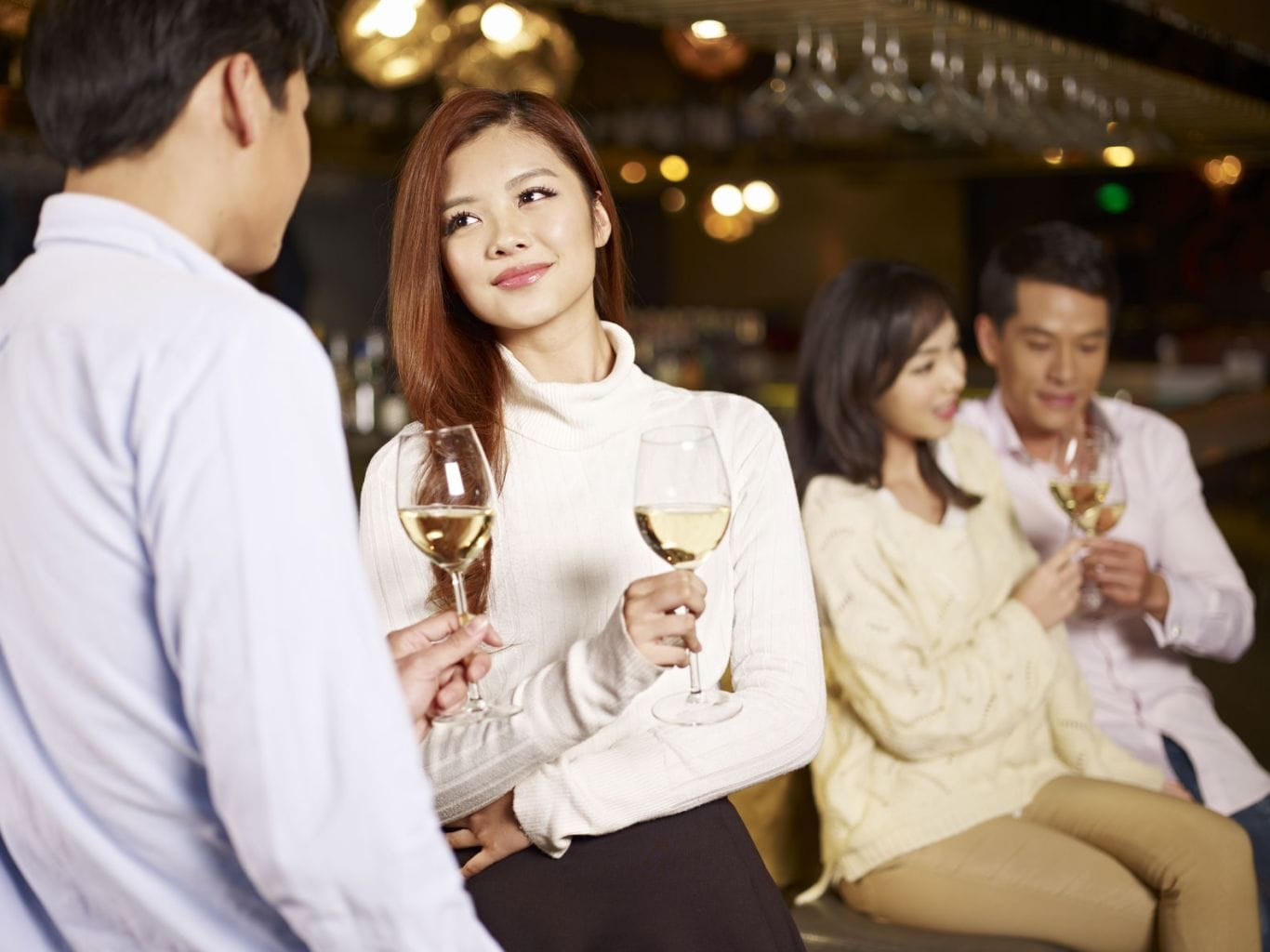 dating industry in China
