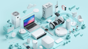 consumer electronics in China xiaomi case study