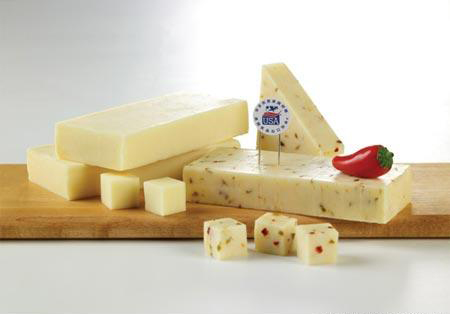 The attitude of the Chinese consumers to the cheese