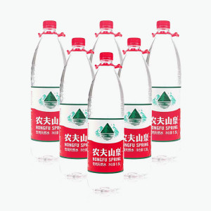 The beverage market in China