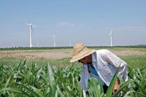 China and the green technology