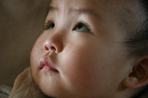 Healthcare of Children in China