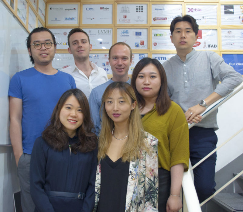 Daxue Consulting-research team
