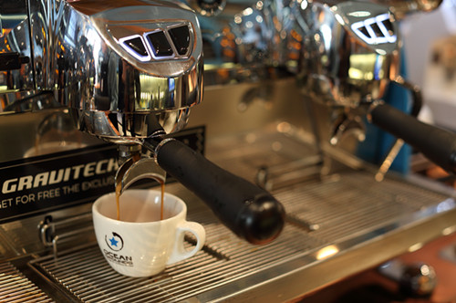 Daxue Consulting-Coffee Machine Market in China