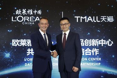 L'Oreal China Open Innovation