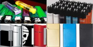 Chinese Lighters Market