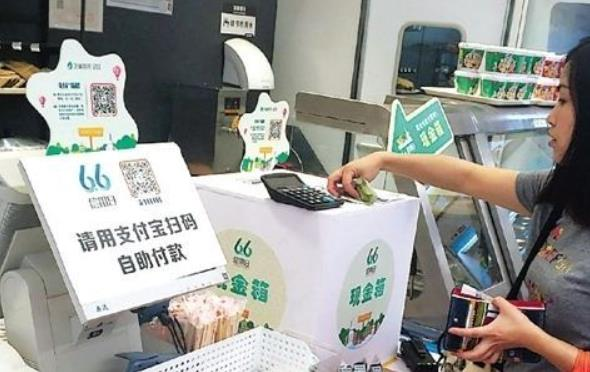 AI in China's new retail