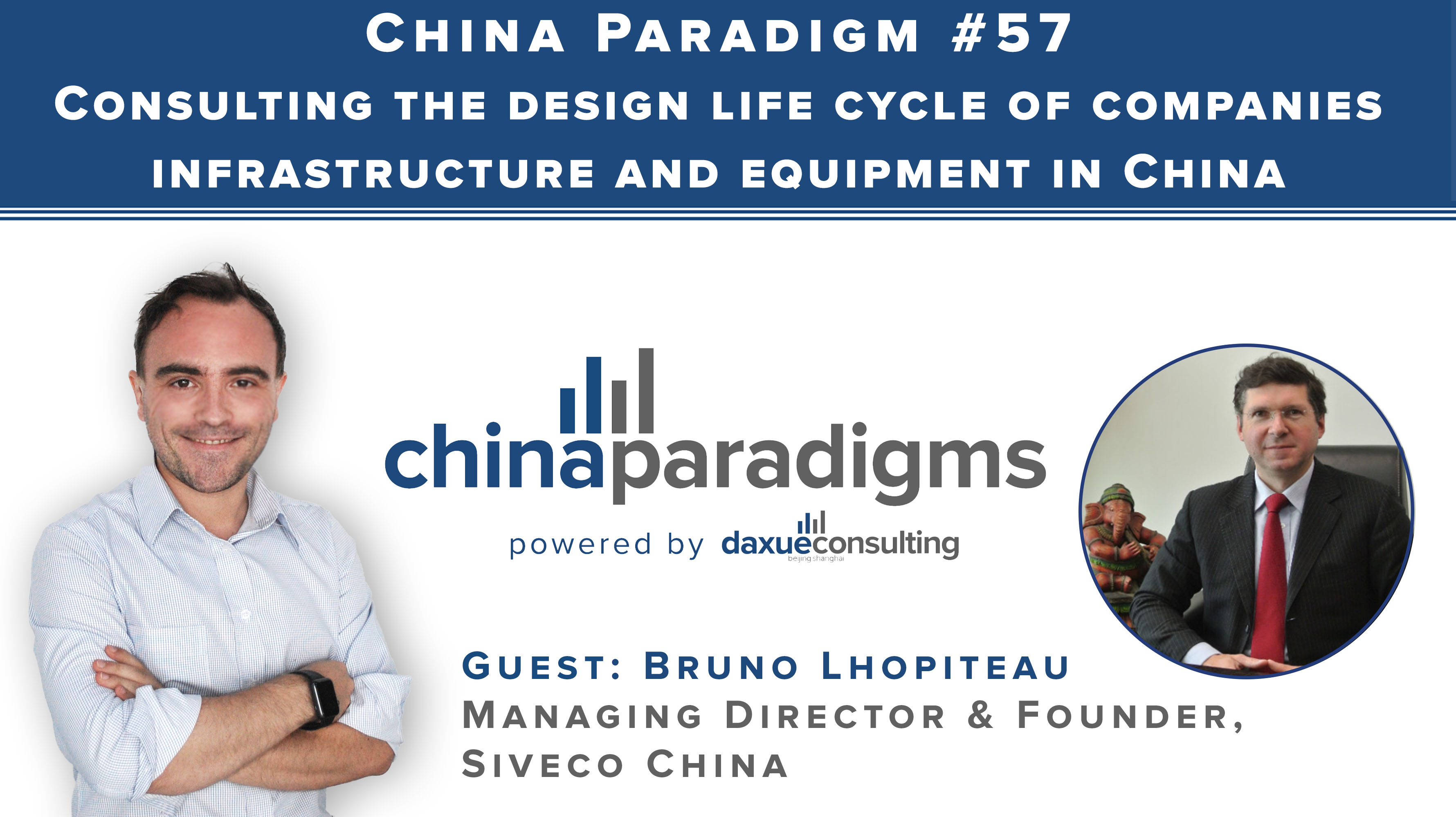 optimizing business in China