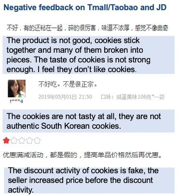 biscuits in china