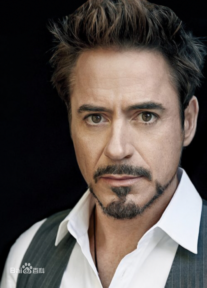 Robert Downey Jr is one of the most popular foreign celebrities in China