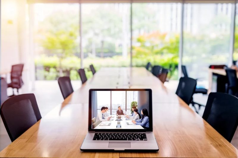 remote conference tools market in China