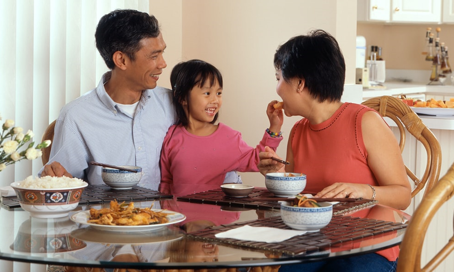 a new age of parents in China