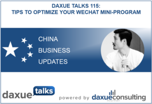 attract users to WeChat mini-programs