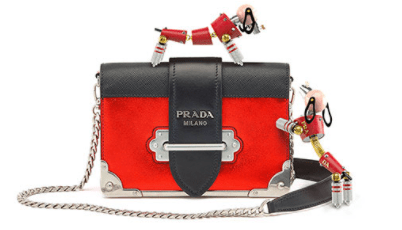 Prada collection My character for CNY 2019 Prada in China
